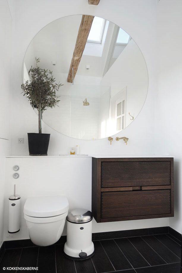 6 tips om uw badkamer optisch te vergroten | Solvari
