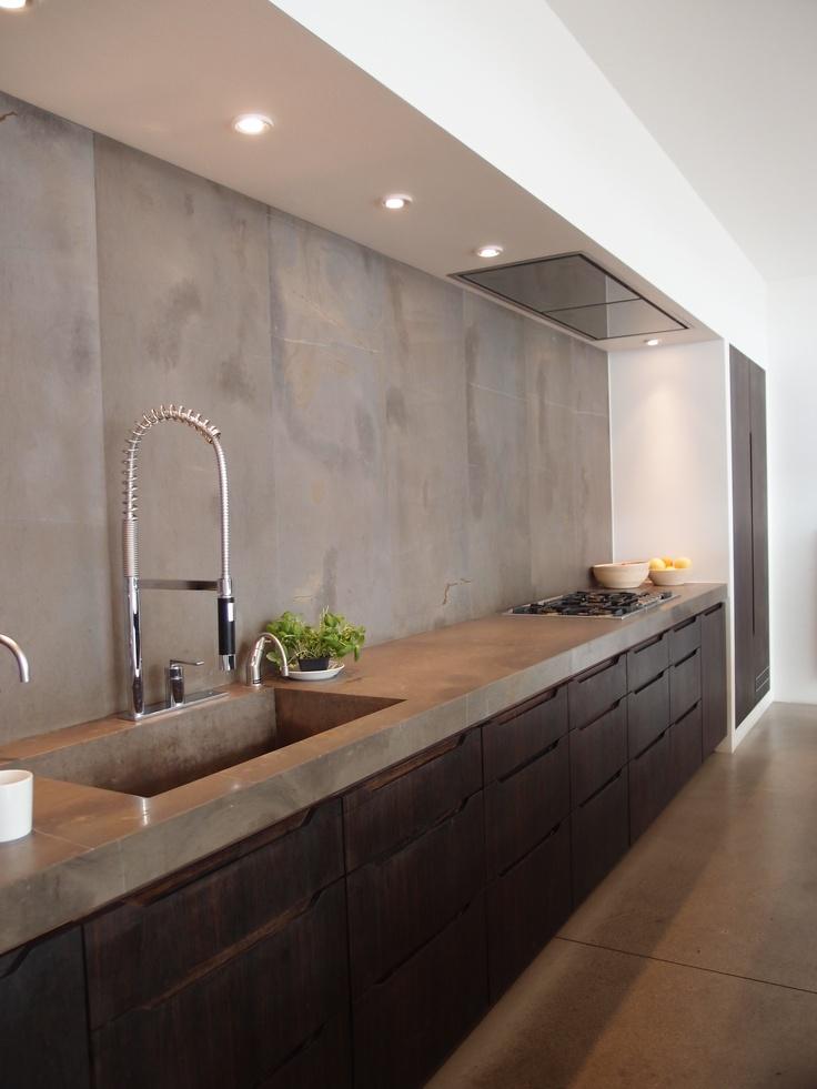 Marmeren Plaat Keuken. Perfect Achterwand Stijlen With Marmeren ...