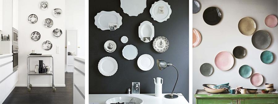 Wanddecoratie Keuken : keuken de juiste eye-catchers. Verras je gasten met deze vintage