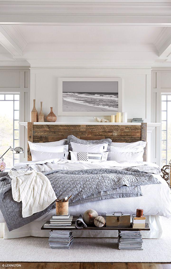 Chambre à coucher: toutes les tendances 2016 | Solvari