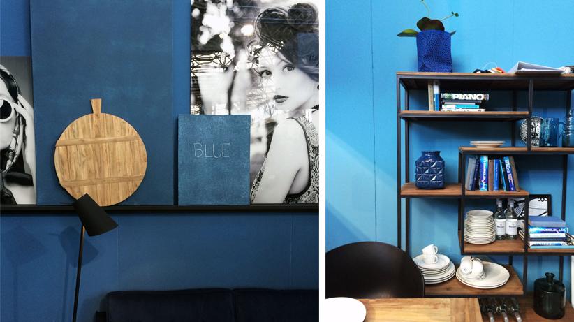 Waarom donkerblauw een trendkleur is | Solvari