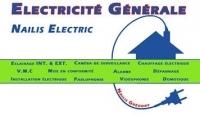 Nailis Electric & renovsanit logo