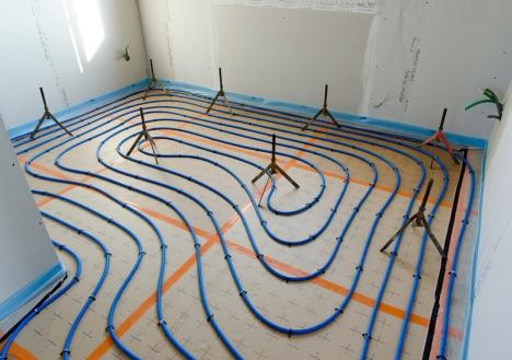 Comparez devis gratuits pour le chauffage au sol solvari - Devis chauffage au sol ...