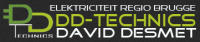 DD-technics logo