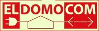 Eldomocom Security bvba  logo