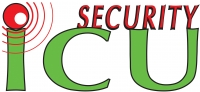 ICU Security BVBA logo