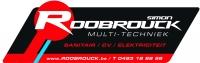 Roobrouck Multi Techniek logo
