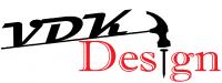 VDK Design logo
