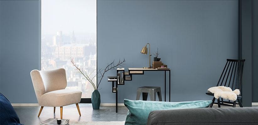 Slaapkamer kleuren 2017 beste inspiratie voor huis ontwerp - Kleur voor de slaapkamer van de meid ...