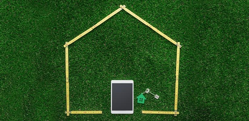 Het belang van een duurzaam huis solvari - Amenager een voorgerecht van het huis ...