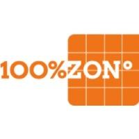 100%ZON logo