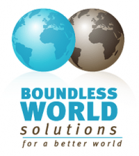 Boundless World Solutions B.V. logo