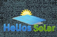 Helios Solar  logo