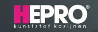 Hepro Kunststof Kozijnen