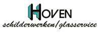 Hoven Schilderwerken/glasservice