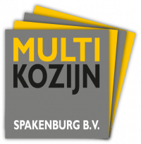 Multikozijn Spakenburg B.V logo