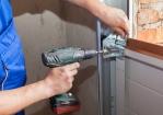 Garage deur laten repareren